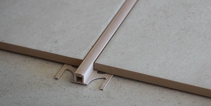 Dylatacje do glazury - czyli jak układać płytki na ogrzewaniu podłogowym?