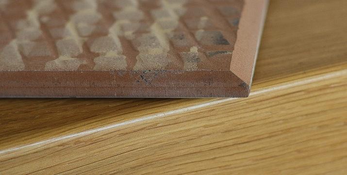 Fazowanie płytek, czy listwy wykończeniowe do glazury?